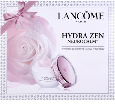 Lancome Hydra Zen lote cosmético II. 2
