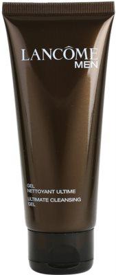Lancome Men čistilni gel za vse tipe kože