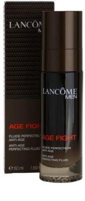 Lancome Men fluido para todos os tipos de pele 2