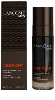 Lancome Men fluido para todos os tipos de pele 3