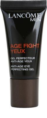 Lancome Men gel pentru ochi pentru toate tipurile de ten, inclusiv piele sensibila