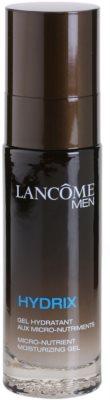 Lancome Men gel hidratante para pieles normales y mixtas