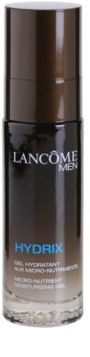 Lancome Men hidratáló gél normál és kombinált bőrre