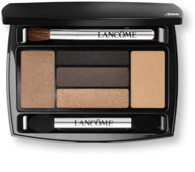 Lancome Hypnose Palette paleta de sombra de olhos 5 cores