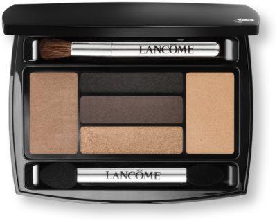 Lancome Hypnose Palette paleta de sombras de ojos 5 colores