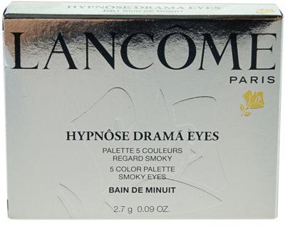 Lancome Hypnose Drama Palette mit Lidschatten 2