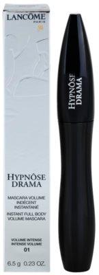 Lancome Hypnose Drama Mascara für Volumen 2