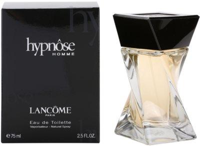 Lancome Hypnose Pour Homme woda toaletowa dla mężczyzn