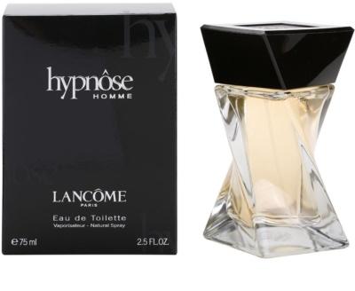 Lancome Hypnose Pour Homme туалетна вода для чоловіків