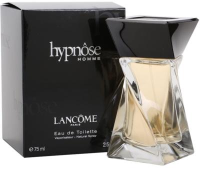 Lancome Hypnose Pour Homme woda toaletowa dla mężczyzn 1