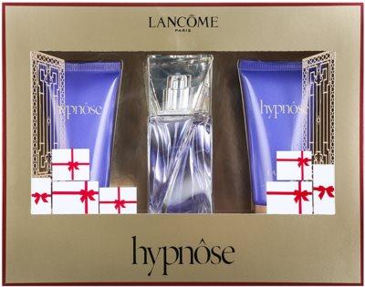 Lancome Hypnose zestawy upominkowe