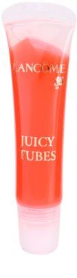 Lancome Juicy Tubes ajakfény