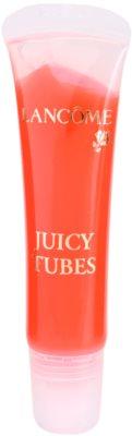 Lancome Juicy Tubes блиск для губ