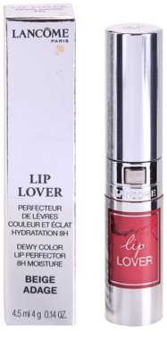 Lancome Lip Lover barra de labios líquida 2