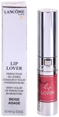 Lancome Lip Lover ruj de buze lichid 2