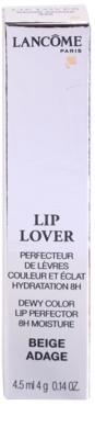 Lancome Lip Lover barra de labios líquida 3