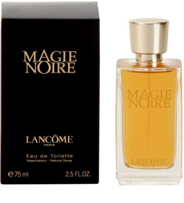 Lancome Magie Noire Eau de Toilette für Damen