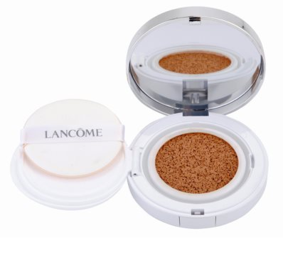 Lancome Miracle Cushion fluid make-up v gobici SPF 23