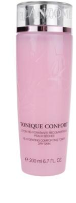 Lancome Cleansers tónico para pieles secas y muy secas