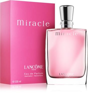 Lancome Miracle Eau de Parfum para mulheres 1