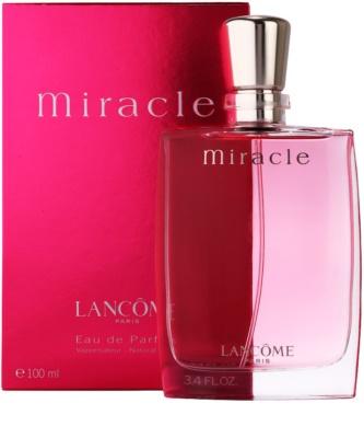 Lancome Miracle eau de parfum para mujer