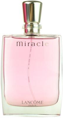 Lancome Miracle Eau De Parfum tester pentru femei