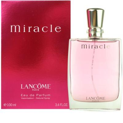 Lancome Miracle parfumska voda Tester za ženske 1