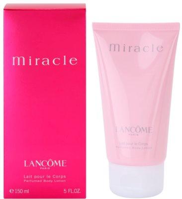 Lancome Miracle Lapte de corp pentru femei