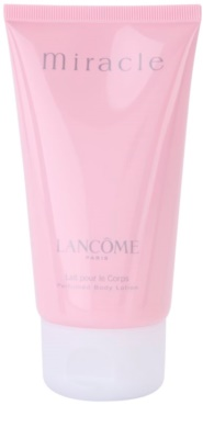 Lancome Miracle leche corporal para mujer 1