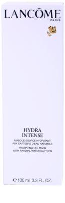 Lancome Hydra-Intense aufhellende Hautmaske für normale Haut und Mischhaut 3