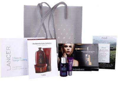 Lancome Neiman Marcus Kosmetik-Set  I.