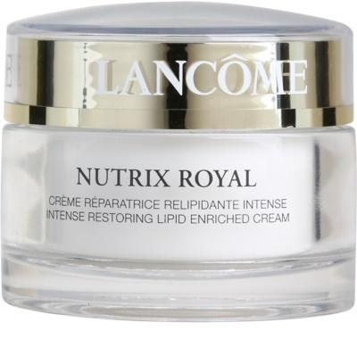 Lancome Nutrix Royal védőkrém száraz bőrre