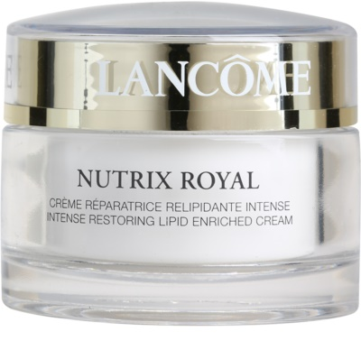 Lancome Nutrix Royal защитен крем  за суха кожа