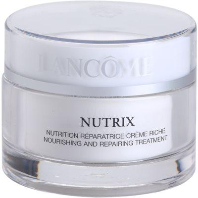 Lancome Nutrix regenerační a hydratační krém pro suchou pleť