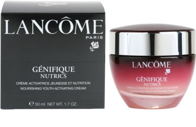 Lancome Genifique Nutrics денний омолоджуючий крем для сухої шкіри 3