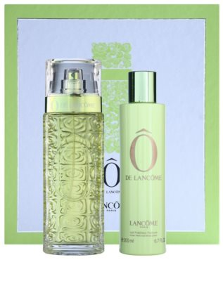 Lancome O De Lancome подаръчен комплект