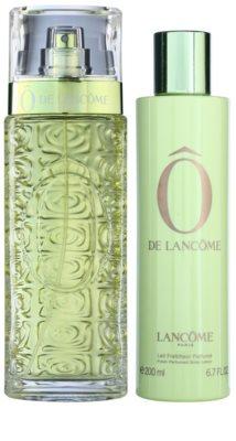 Lancome O De Lancome подаръчен комплект 2