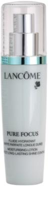Lancome Pure Focus флюїд для жирної шкіри