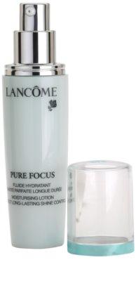 Lancome Pure Focus fluid pentru ten gras 1