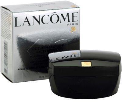 Lancome Poudre Majeure Excellence Libre pó para pele normal a seca 2