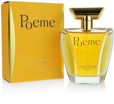 Lancome Poeme eau de parfum para mujer 1