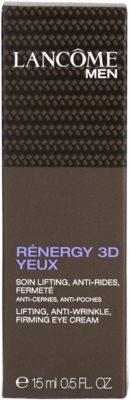 Lancome Renergy 3D feszesítő szemkrém minden bőrtípusra 4