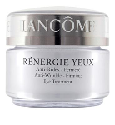 Lancome Rénergie crema antiarrugas contorno de ojos para todo tipo de pieles
