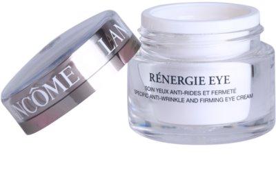 Lancome Rénergie Eye stärkende Krem gegen Falten im Augenbereich 1