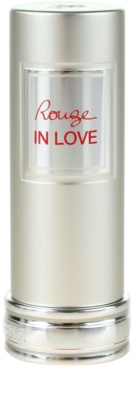 Lancome Rouge in Love Lippenstift 1