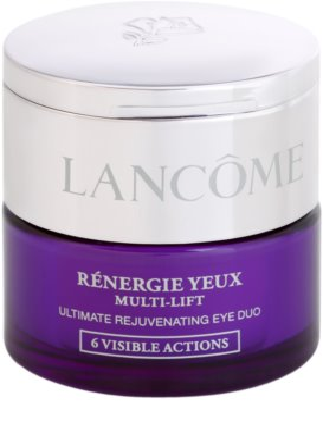 Lancome Renergie Multi-Lift nährende Anti-Falten Augencreme mit Korrektor