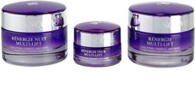 Lancome Renergie Multi-Lift Kosmetik-Set  III. 2