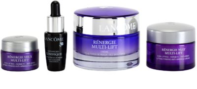 Lancome Renergie Multi-Lift Kosmetik-Set  V. 1