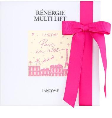Lancome Renergie Multi-Lift kosmetická sada VIII. 2