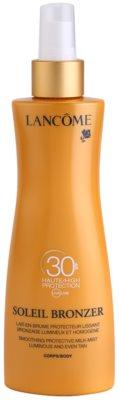 Lancome Soleil Bronzer mleczko do opalania SPF 30